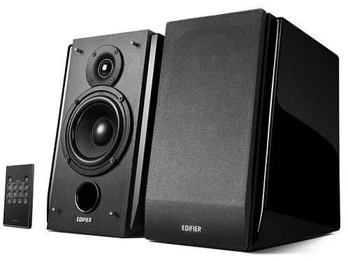 Edifier R1850DB Active Bookshelf Speaker System