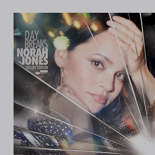 Jones, Norah - Day Breaks (Deluxe Edition,  180 Gram Vinyl, Download Card) (2PC)