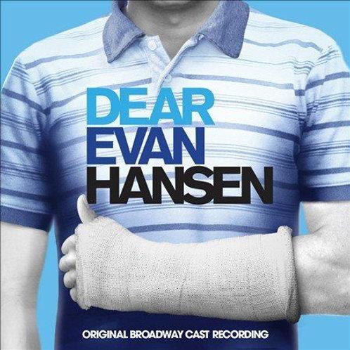 Dear Evan Hansen - OST  2 LP Vinyl
