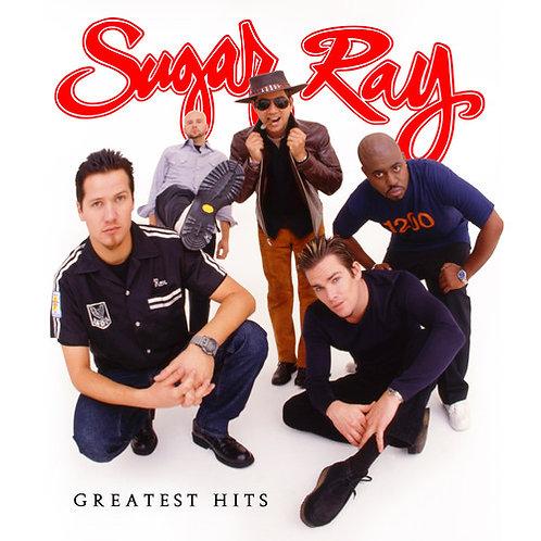 Sugar Ray- Greatest Hits (2 LP Vinyl)