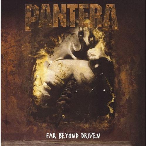 Pantera - Far Beyond Driven [Explicit Content] (180 Gram Vinyl, 2PC) (L.P.)