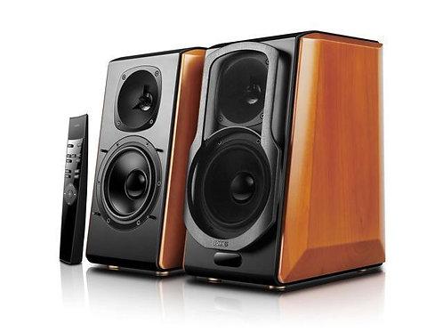 Edifier S2000PRO Active Bookshelf Speaker System