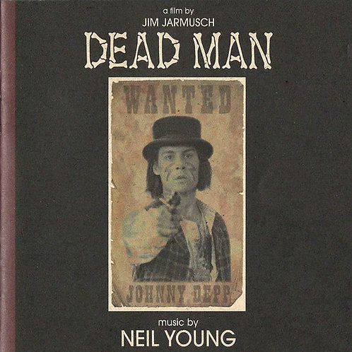 Neil Young - Dead Man InspiredBy The Motion Picture (2 LP)