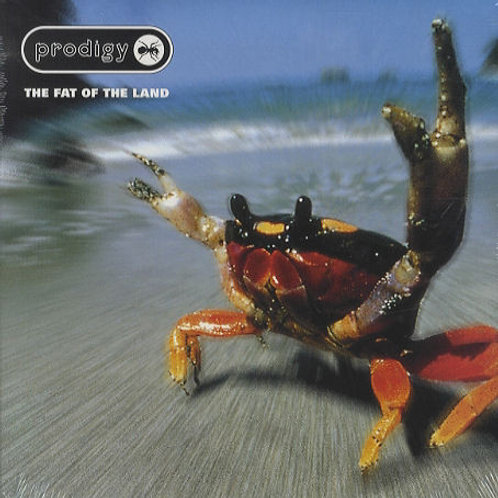 Prodigy - Fat of the Land..(2PC) (L.P.)..