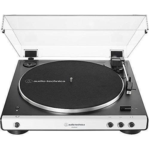 Audio Technica AT-LP60X BT