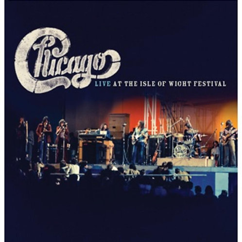 Chicago Live at the Isle of Wight