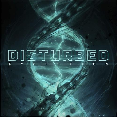 Disturbed- Evolution (Deluxe Edition)