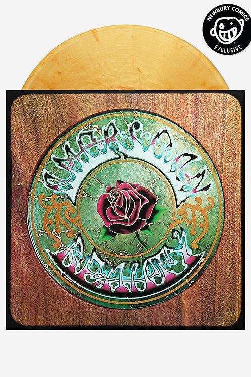 Grateful Dead- American Graffiti Newbury Exclusive Vinyl LP