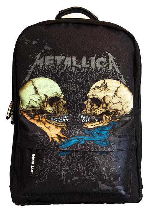 But Sad True Metallica Metallica Backpack Sad EB1tqv0wn1