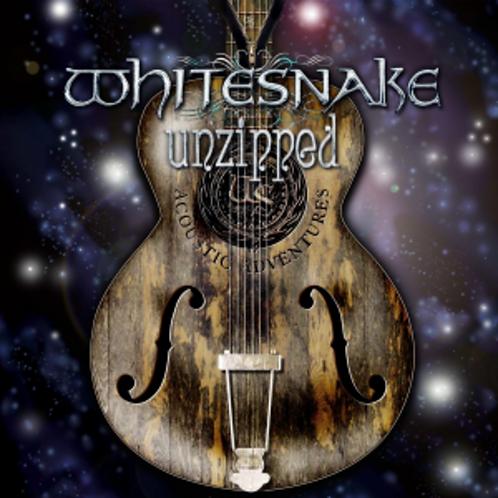 Whitesnake - Unzipped 2LP | Gatefold Jacket