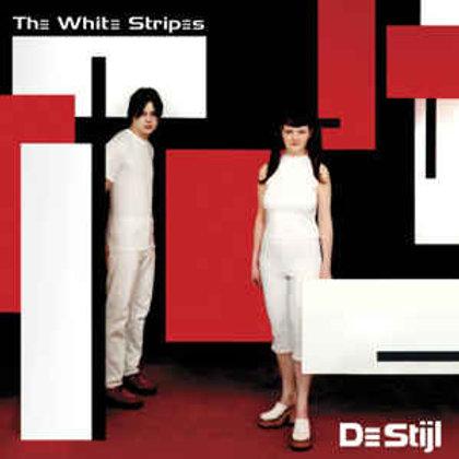 White Stripes - De Stijl..(180 Gram Vinyl, Limited Edition, Remastered, Reissue)