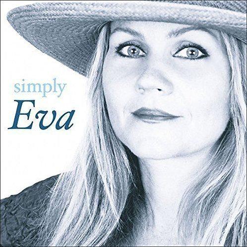 Eva Cassidy- Simply Eva (2 LP Vinyl New)