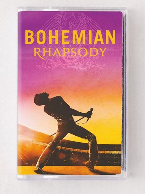 Bohemian Rhapsody OST (UO Limited Edition Cassette)