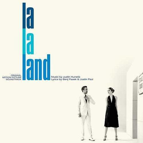 La La Land - (La La Land Cast) (L.P.)