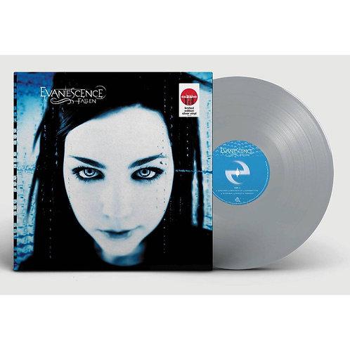 Evanescence- Fallen (Target Exclusive Colored Vinyl)