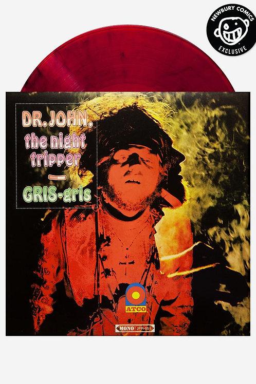 Dr. John- Gris-Gris Newbury Exclusive Colored LP