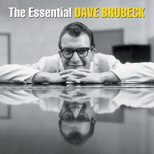 Dave Brubeck- The Essential (LP)