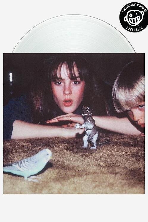 Big Thief- Masterpiece Newbury Exclusive Color Vinyl