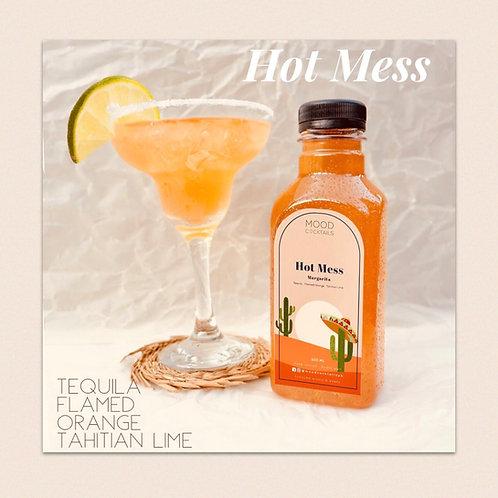 Hot mess (Margarita) (500ml)