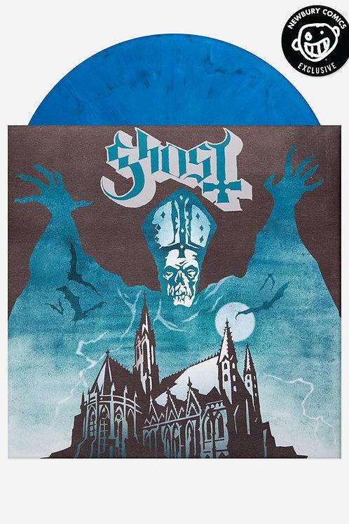 Ghost- Opus Eponymous Newbury Exclusive Color Vinyl