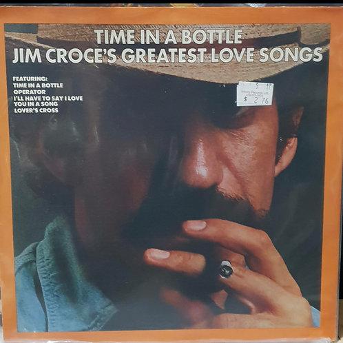 Jim Croce- Greatest Hits