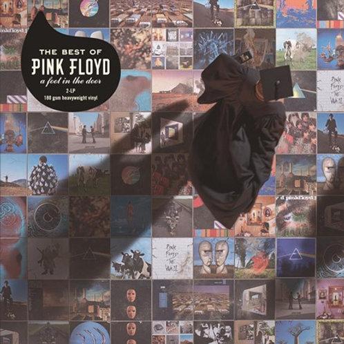 Pink Floyd - The Best of Pink Floyd: A Foot in the Door