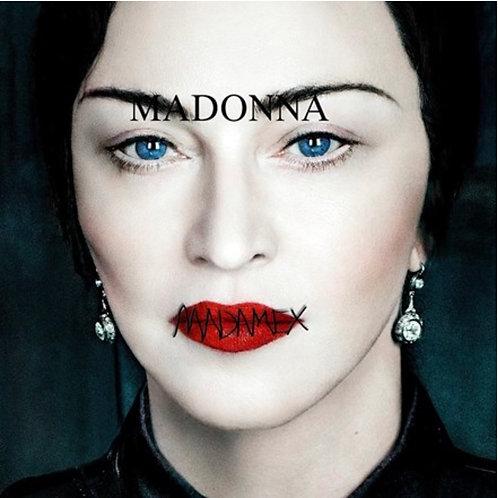 Madonna- Madame X (2 LP)