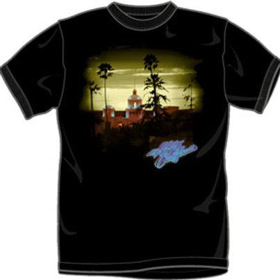 Eagles - Hotel California Mens T-Shirt