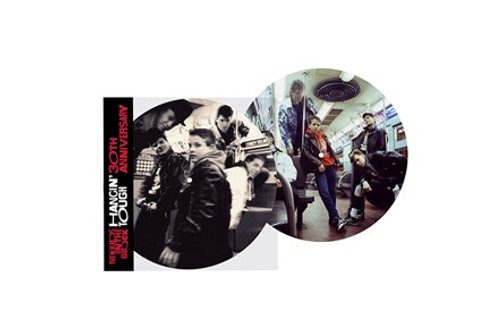 New Kids on the Block - Hangin Tough: 30th Anniversary (Picture Disc 2LP)