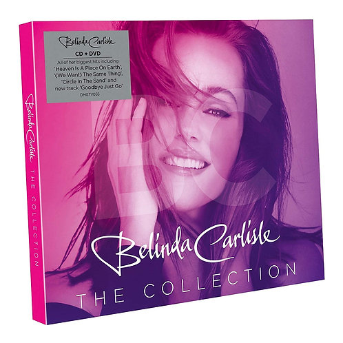 Belinda Carlisle- The Collection