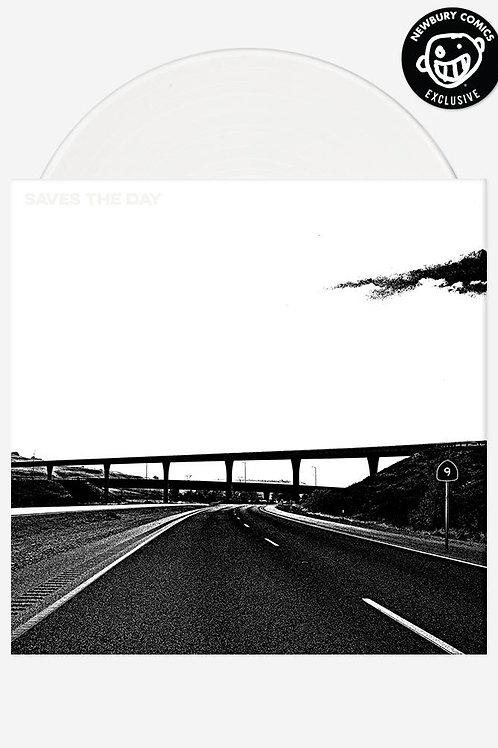 Saves the Day- 9 Newbury Exclusive Vinyl LP