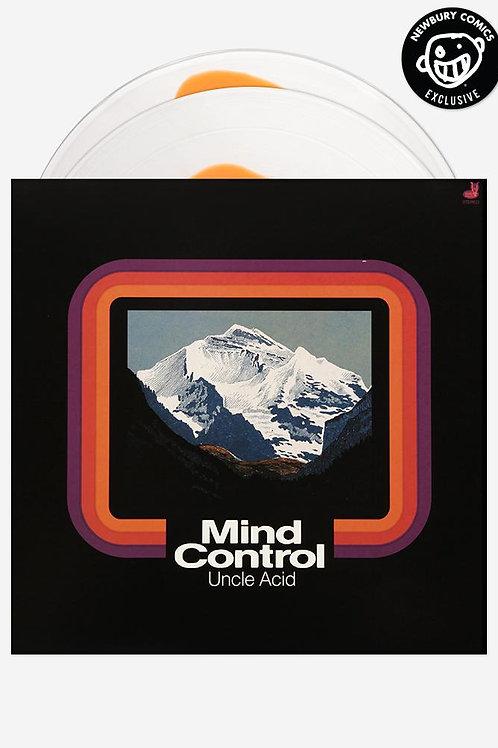 Uncle Acid and the Deadbeats- Mind Control Newbury Exclusive Vinyl LP