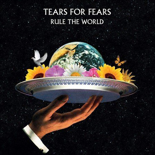 Tears for Fears-Rule the World 2LP