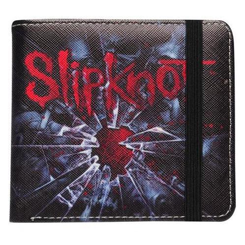 Slipknot Shattered Wallet