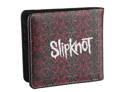 Slipknot Pentagram AOP Wallet