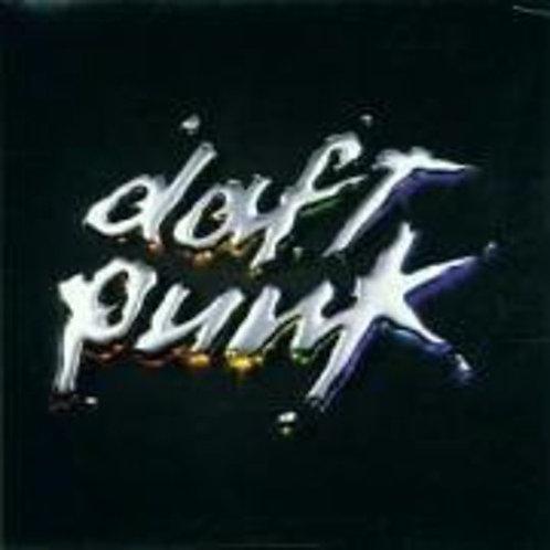 Daft Punk - Discovery (L.P.)