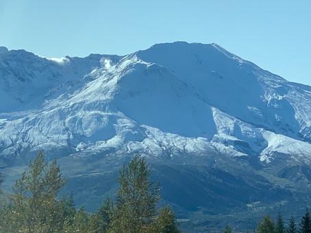 Mt. St. Helens Field Trip