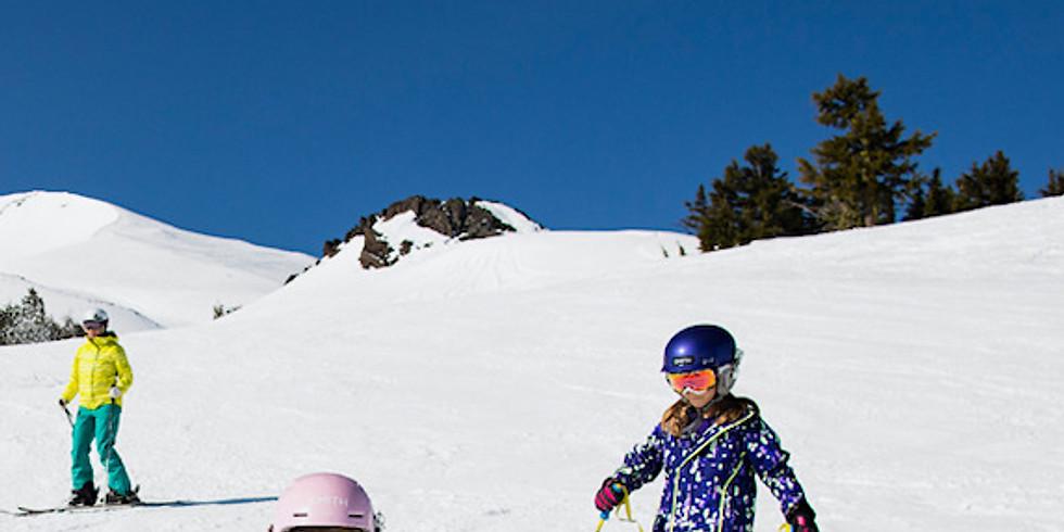 Ski/Snow Boarding Lessons