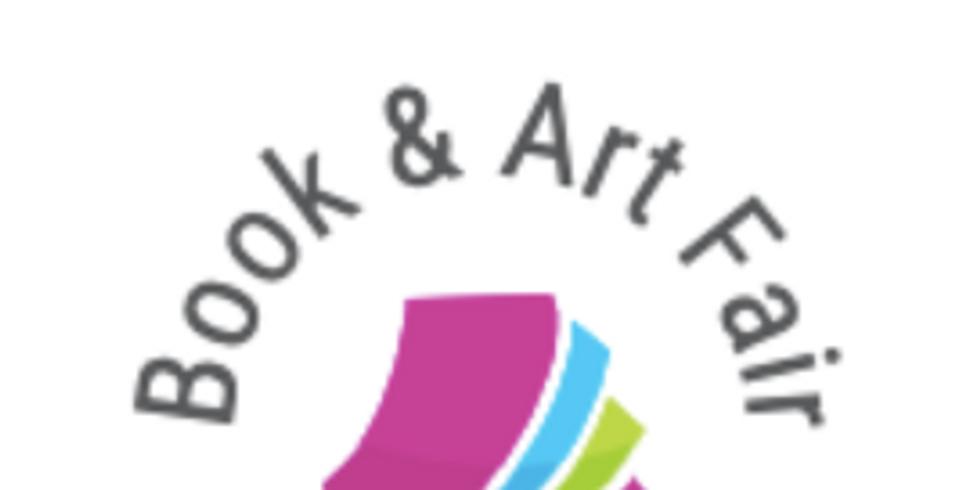 Book & Art Fair/Author Day