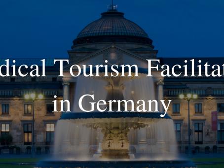 Medical Tourism Facilitators in Germany