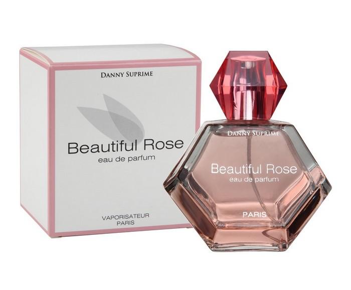 Beautiful Rose for Women