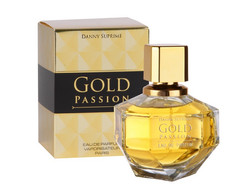 Gold Passion for Women