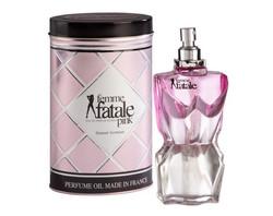 Femme Fatale Pink