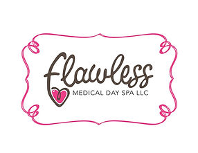 Flawless Medical Day Spa Logo