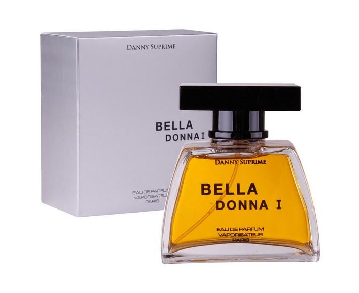 Bella Donna 1