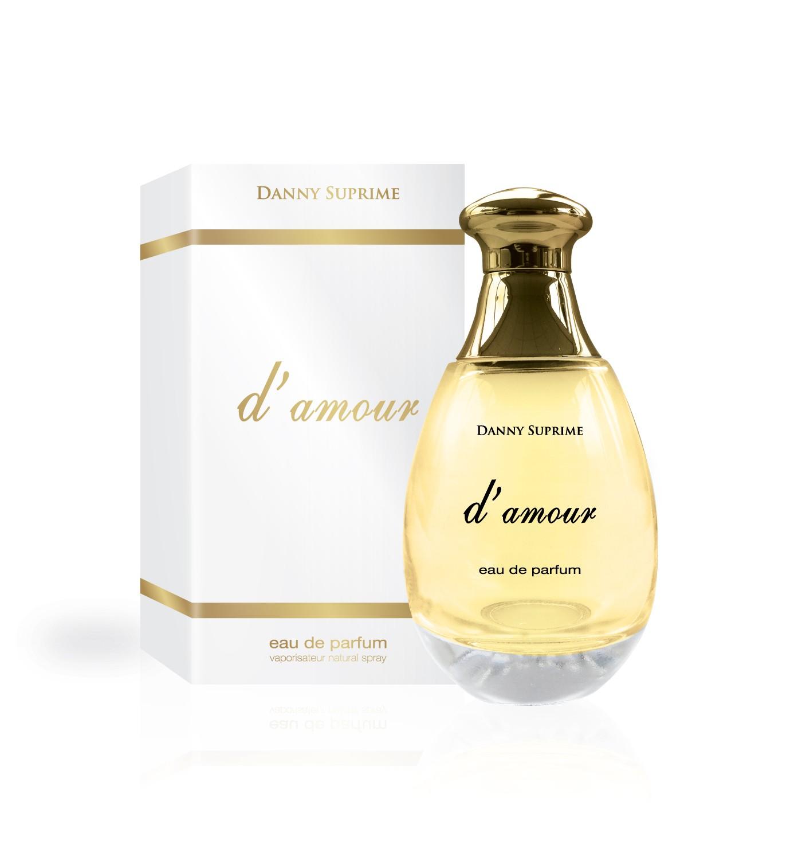 Parfum D'amour