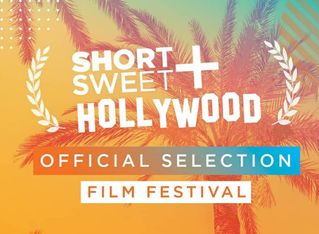 Polly Pocket L.A. Premiere at the Short+Sweet Festival