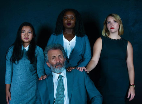 King Lear Opens this Weekend!