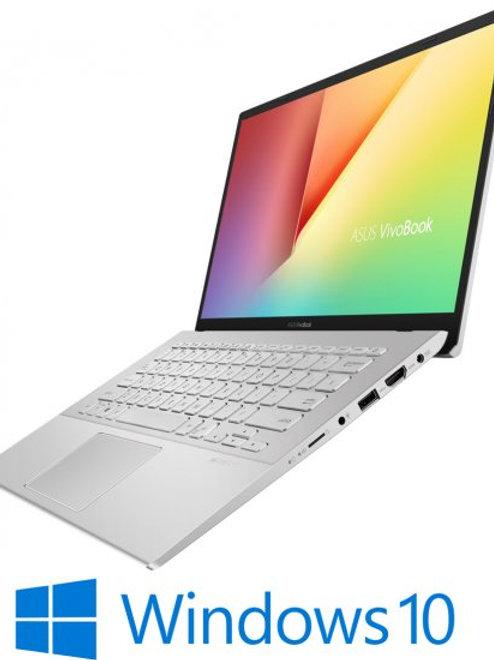 מחשב נייד Asus VivoBook 14 X420UA-EB113T - צבע כסוף