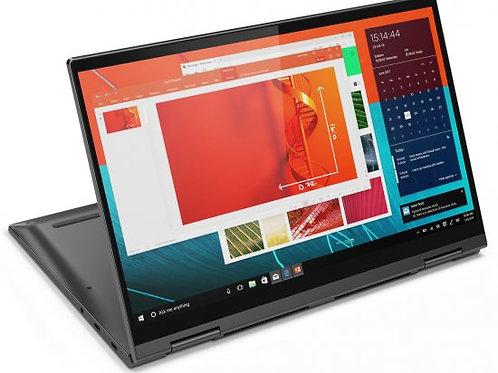 מחשב נייד עם מסך מגע Lenovo Yoga C740-14IML 81TC0051IV